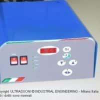 Generatore digitale ultrasonoro