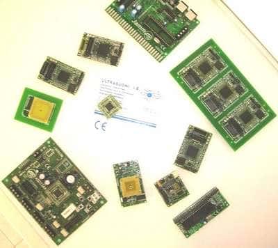 Lavatrici per circuiti stampati