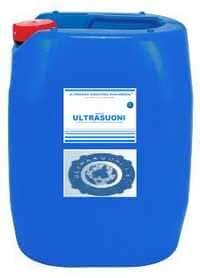Detergente protettivo antiossido